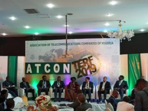 Highlights from ATCON 5th Edition of Telecoms Executives and Regulators