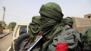 Bandits Kill Traditional Ruler Of Mazoji In Katsina