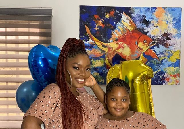 Settling down is not easy when you are a babymama — Actress Bisola Aiyeola