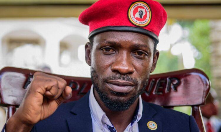 Freed Ugandan Opposition Leader Bobi Wine Pledges to Continue Fight