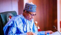 Buhari: Nigeria Needs Loans For Roads, Rail, Power