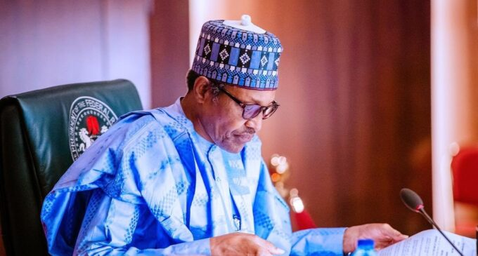 Buhari: Nigeria Needs Loans For Roads, Rail, Power