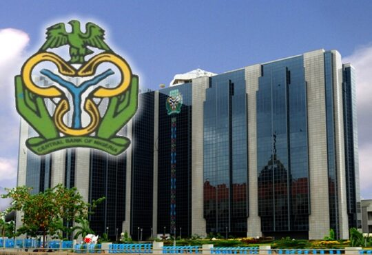 CBN Denies Freezing EndSARS Promoters' Accounts
