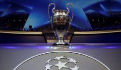 UEFA Champions League Quarter Final Preview