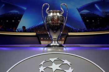 UEFA Champions League Quarter Final Preview
