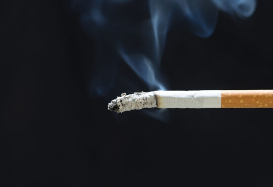 WHO inaugurates campaign to help 100m people quit smoking in 22 countries