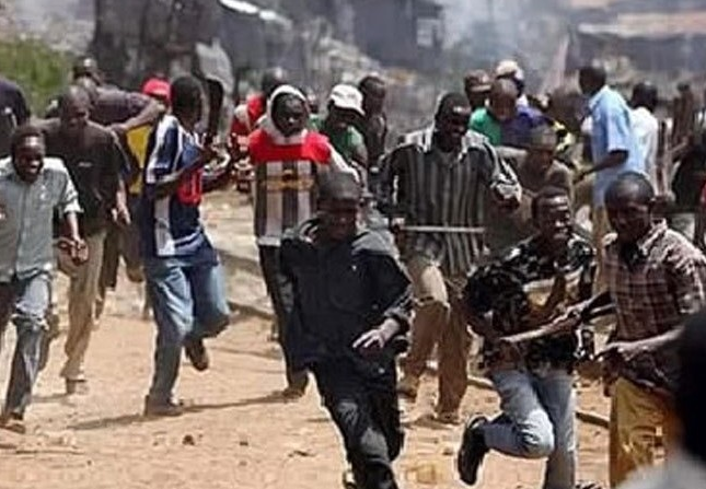 Yoruba And Hausa Youths Violently Clash In Osun