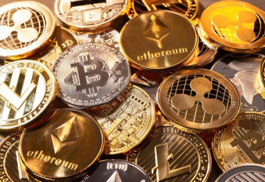 CBN directs banks to close accounts of cryptocurrency traders