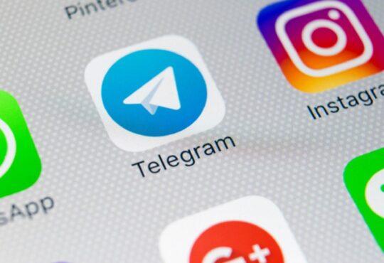 Telegram surpasses 500 million active users worldwide