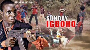 10 Things You Didn't Know About Sunday Igboho The Yoruba Freedom Fighter