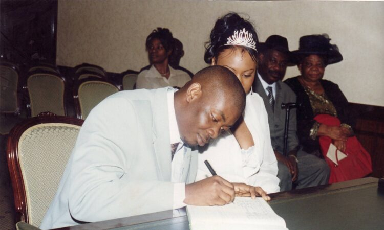 I was married at 20, divorced at 22 – Don Jazzy
