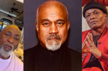 Celebrity Face App Challenge: Checkout What your favorite celebrities will look like in old age.