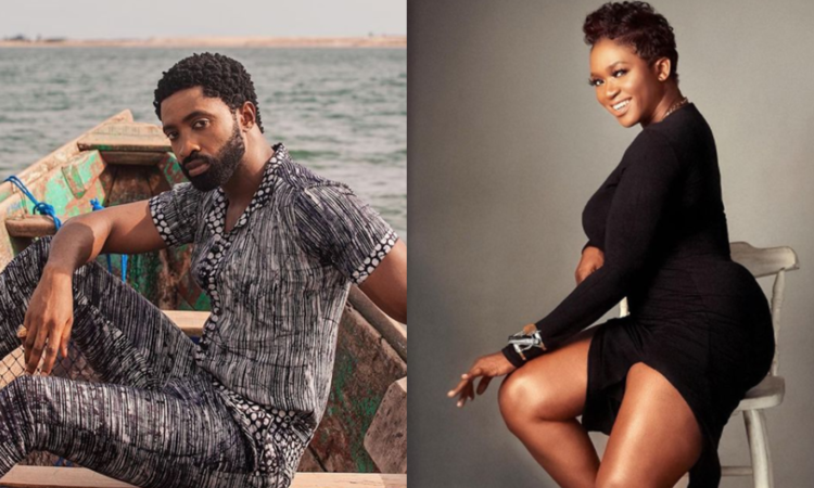 'IT IS TIME' – WAJE SAYS UNVEILING FACE OF HER LOVER