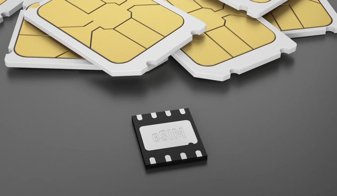 eSIM in Nigeria, Uses and How It Works