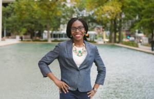 Nigerian lady Esther Agbaje wins Minnesota – US State Assembly Seat