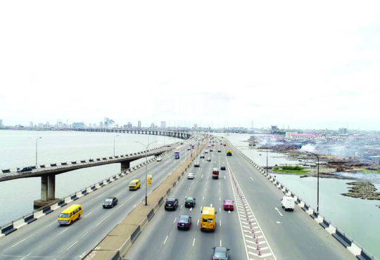 795 Houses To Be Demolished For Lagos Fourth Mainland Bridge