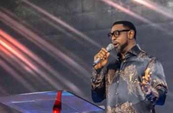 Busola Dakolo vs Pastor Biodun Fatoyinbo