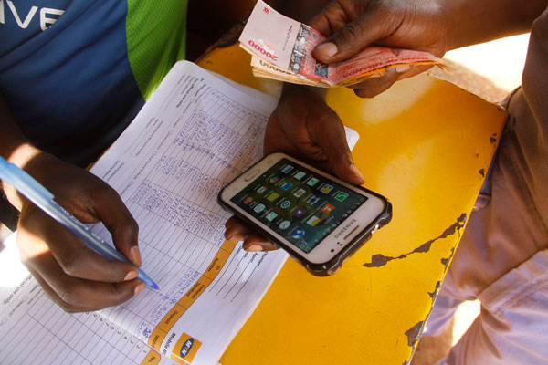 Digital Taxes across Africa