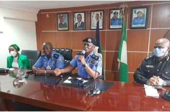 No protest in Lagos on October 1st – Lagos Police ban rallies and protests