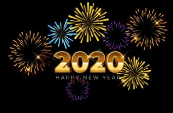 40 Beautiful Happy New Year messages for family members and friends