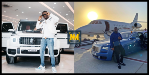 Hushpuppi and Woodberry Reportedly Arrested by Interpol in Dubai