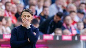 Bayern sack coach