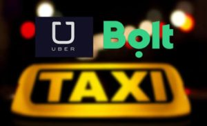Taxify / Uber Permit - Drivers to Pay Permit Fee In Lagos - See Amount