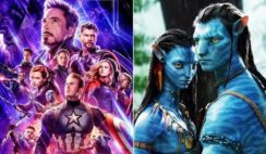 Avengers Endgame May Soon Beat Avatar to Become the Highest-grossing Movie Ever