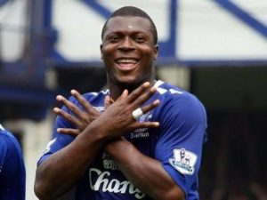 Top 10 highest Nigerian goal scorer in the English Premier League