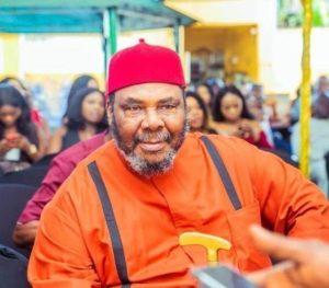 Nigerian celebrities who are Catholics