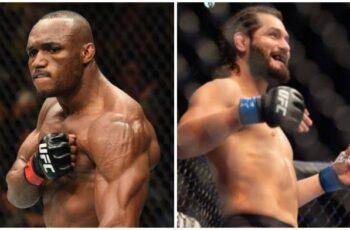 Usman vs Masvidal Fight