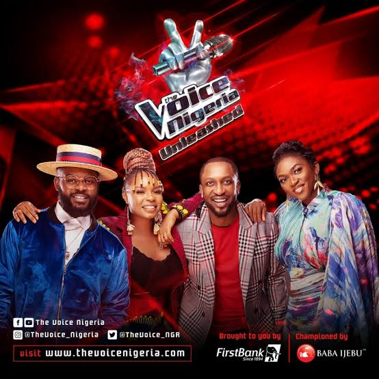 The Voice Nigeria 2020