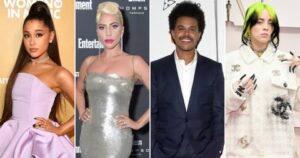 MTV VMAs 2020 Winners: