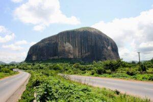 Tourist attraction in Nigeria