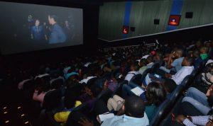 Best Cinemas In Lagos