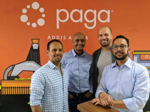 How To Be A Paga Agent In Nigeria