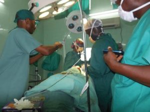 How To Become A Surgeon In Nigeria
