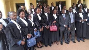 How To Become A Rich Lawyer In Nigeria