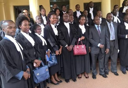 How To Be A Rich Lawyer In Nigeria