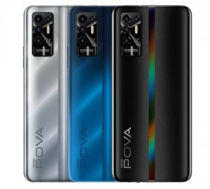 Most Expensive Tecno Phones 2021