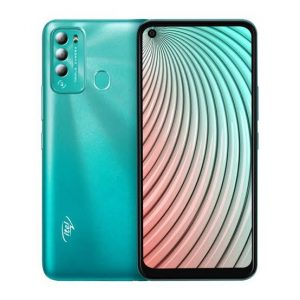 iTel S16 Pro Specifications and price in Nigeria.