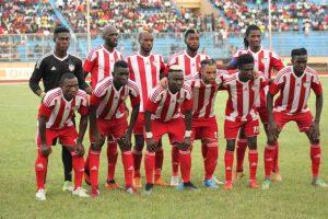 Nigeria vs Liberia World Cup Qualifiers