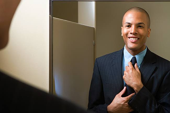 How To Dress For A Job Interview In