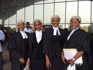 Best Universities To Study Law In Nigeria