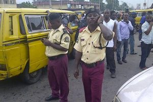 How To Report A LASTMA Officer