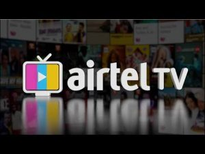 Airtel TV Channel List