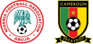 Nigeria vs Cameroon Friendly