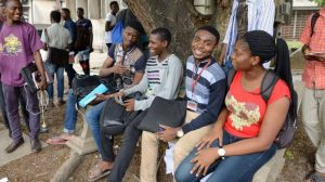 course to study In Nigeria