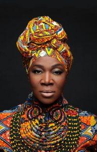 American Celebrities who are Fulani