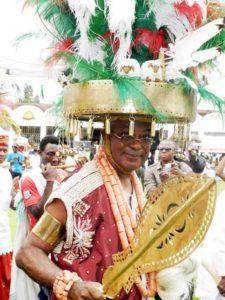 First Class Rulers in Nigeria 2020